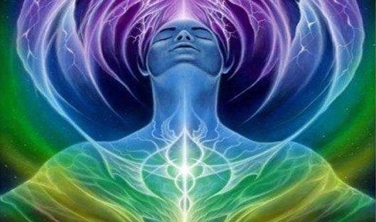 Resultado de imagen para energia universal conectandose al ser