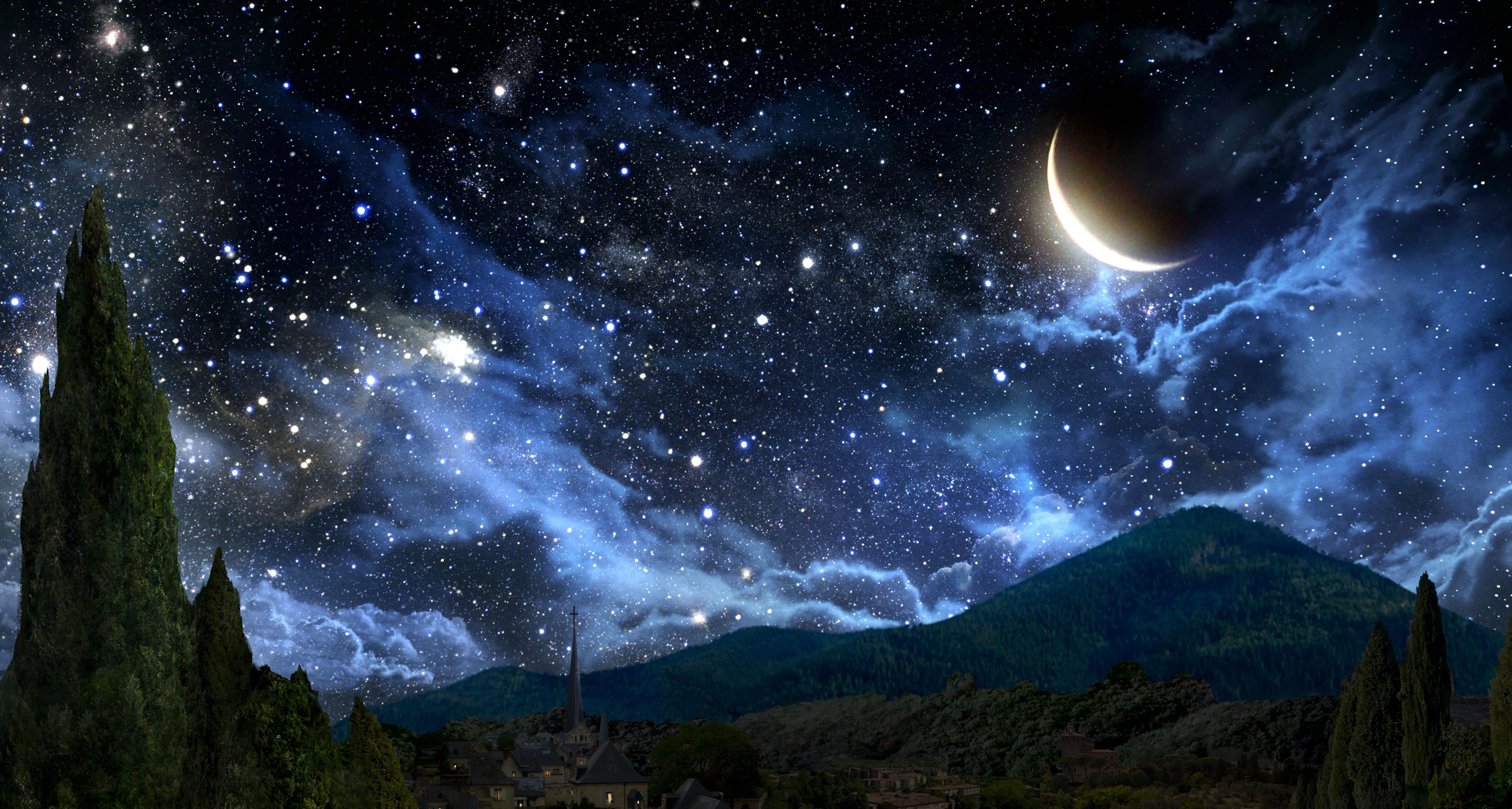 El Clima Cósmico Informe De Luna Nueva 8216 Por Rev Irma Kaye