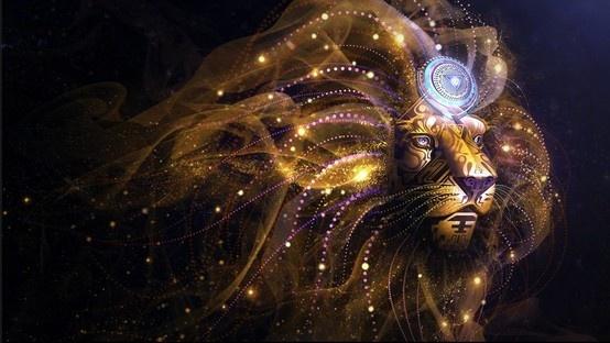 puerta del león
